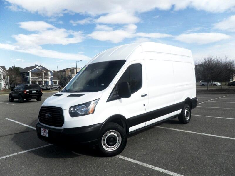 Ford Transit 250 Van High Roof w/Sliding Pass. 148-in. WB 2019