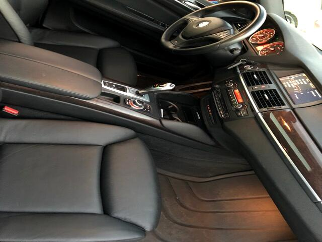 2013 BMW X6 RWD 4dr sDrive35i