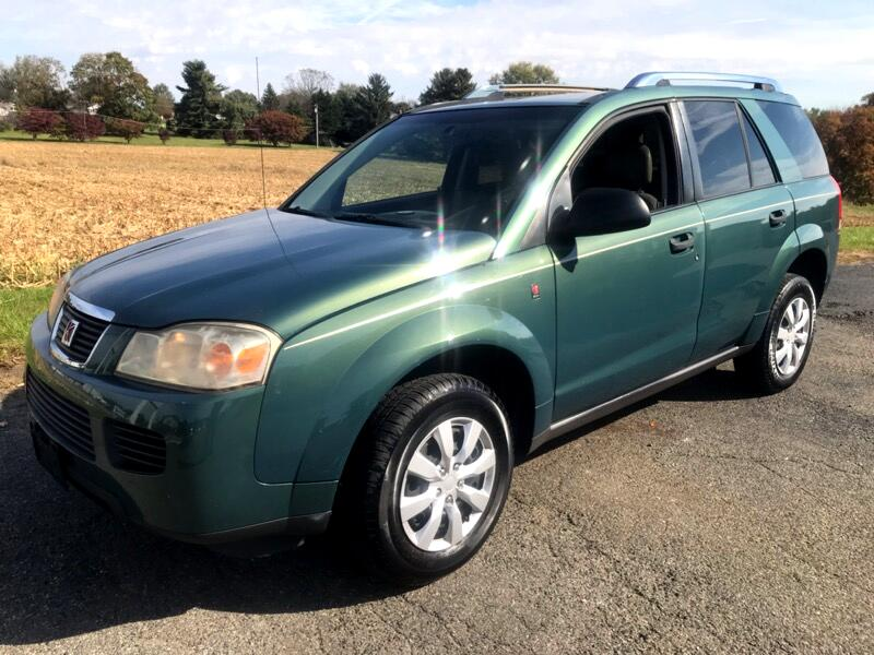 2006 Saturn VUE AWD