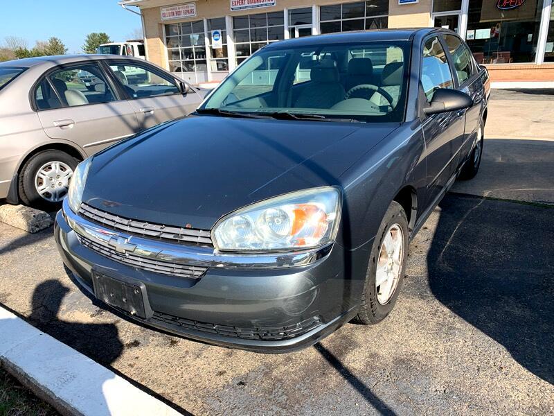 Chevrolet Malibu LS 2005