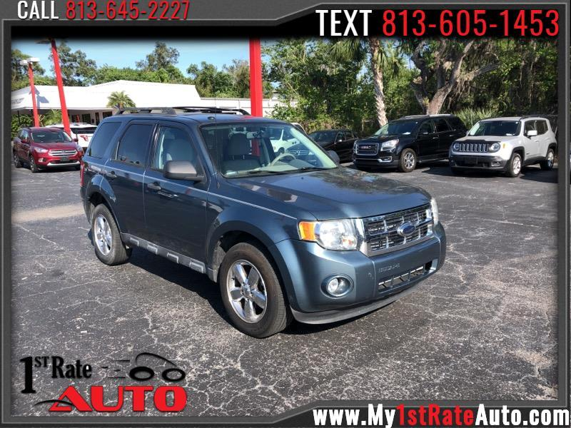 Ford Escape 2WD 4dr I4 Auto XLT 2010