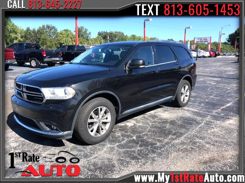 Dodge Durango 2WD 4dr Limited 2014