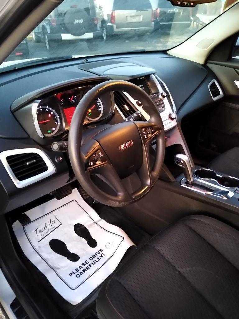 2014 GMC Terrain SLE1 FWD