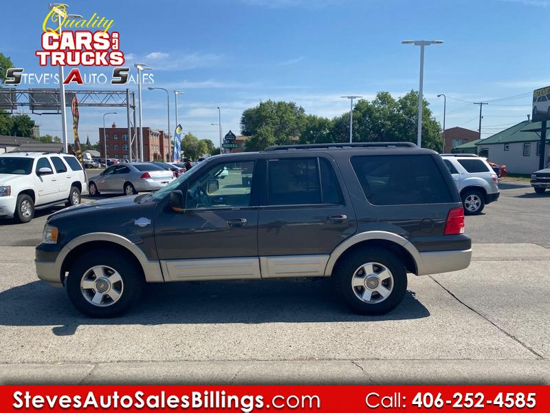 Ford Expedition 4dr King Ranch 4WD 2006