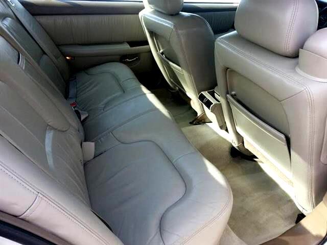 2004 Buick Park Avenue Sedan