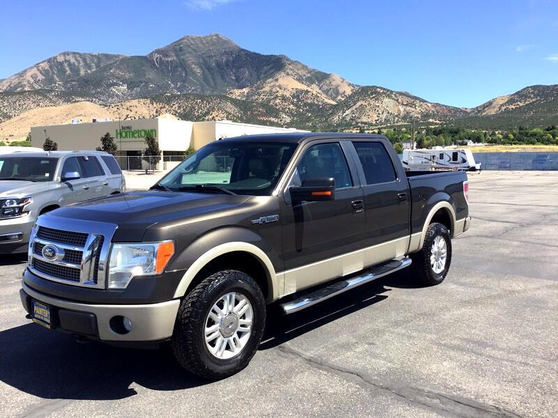 2009 Ford 1/2 Ton Trucks