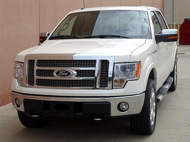 2009 Ford F-150 lariate