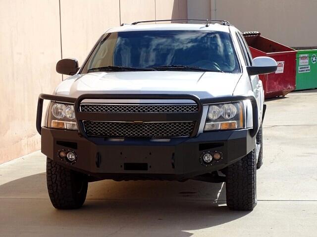 2012 Chevrolet Suburban Z71