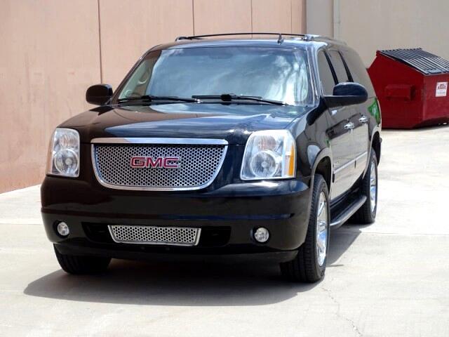 2011 GMC Yukon Denali XL AWD