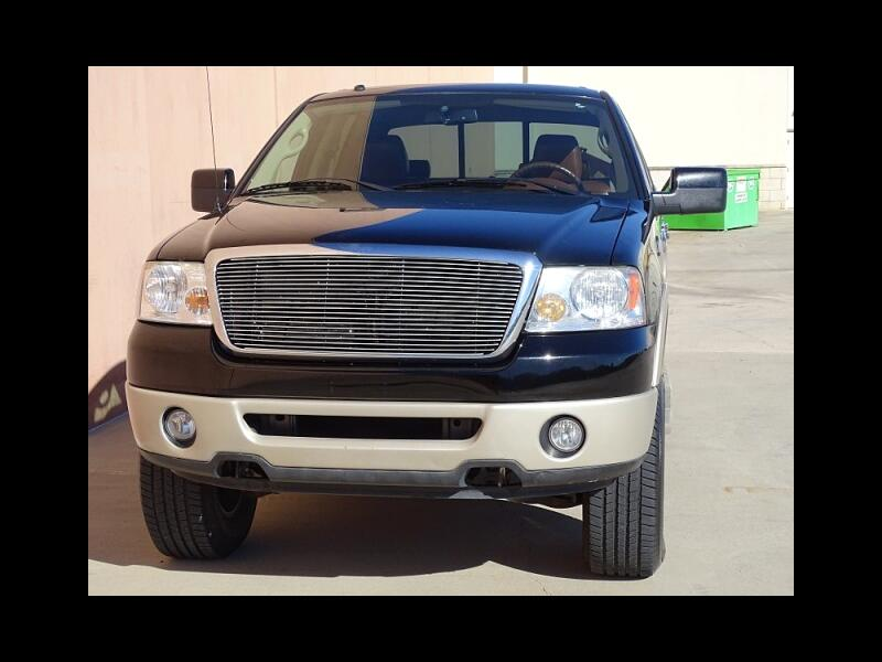 2008 Ford F-150 King Ranch