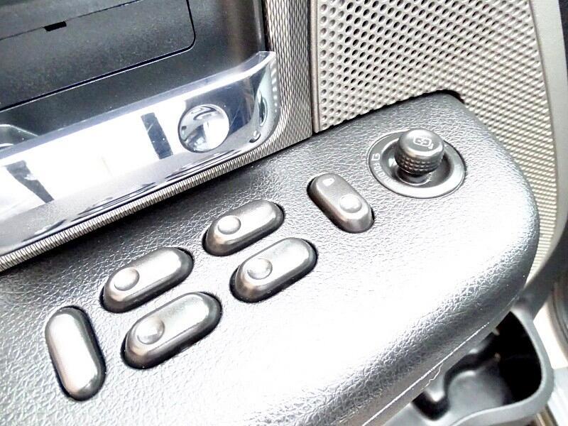 2007 Ford F-150 FX4 SuperCrew