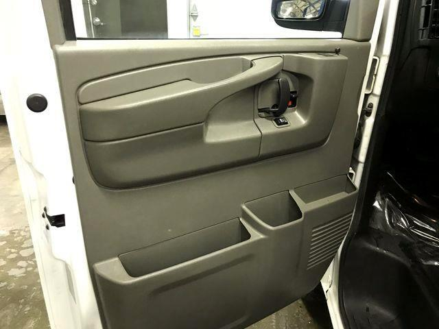 Chevrolet Express 2500 Cargo FFV 2015