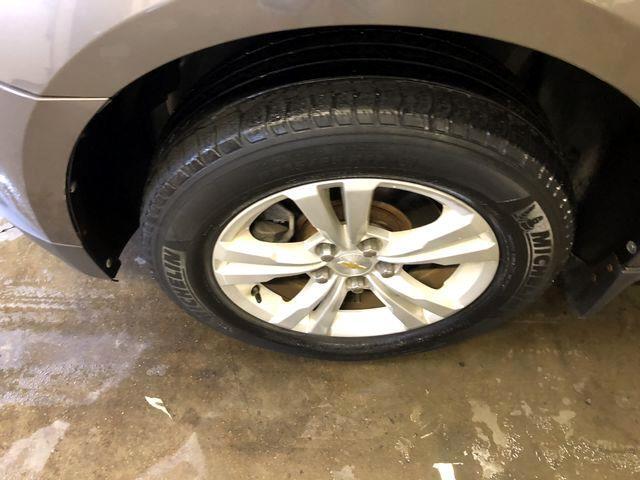 Chevrolet Equinox 1LT 2WD 2012
