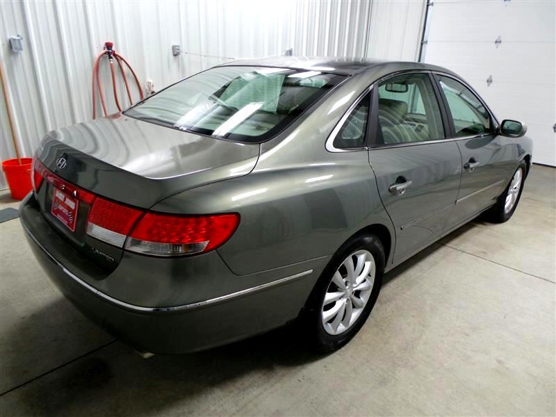 2006 Hyundai Azera Limited