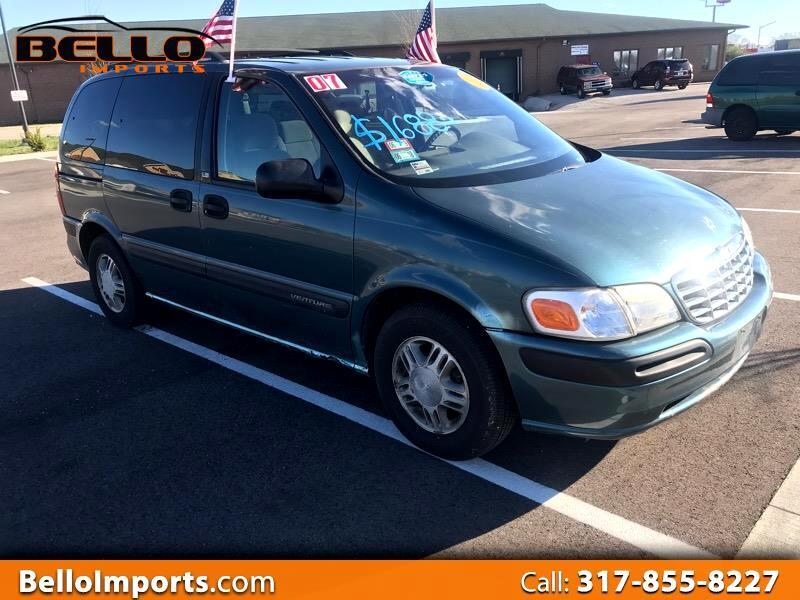 1997 Chevrolet Venture 3-door