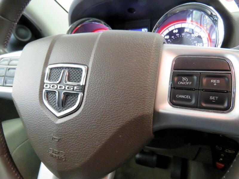 2013 Dodge Durango Crew AWD