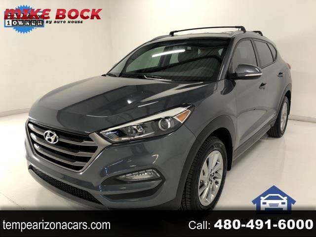 Hyundai Tucson Eco 2016