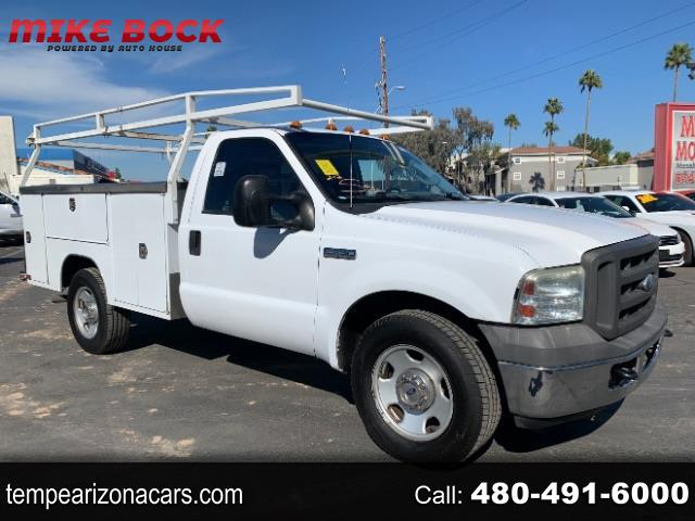 Ford F-350 SD XL 2WD 2005