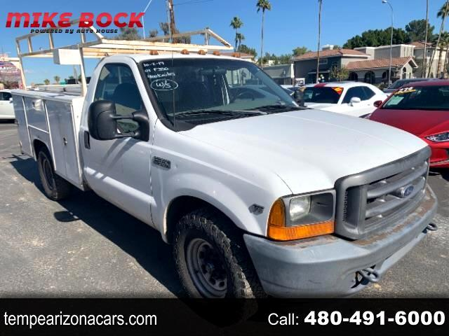 Ford F-350 SD XL 2WD 2001