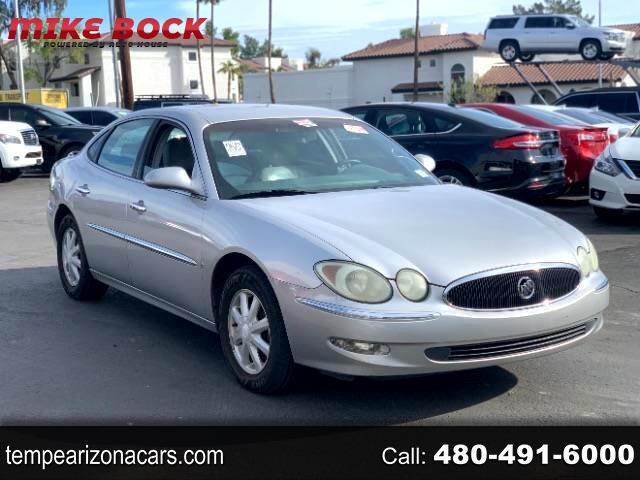 Buick LaCrosse  2006
