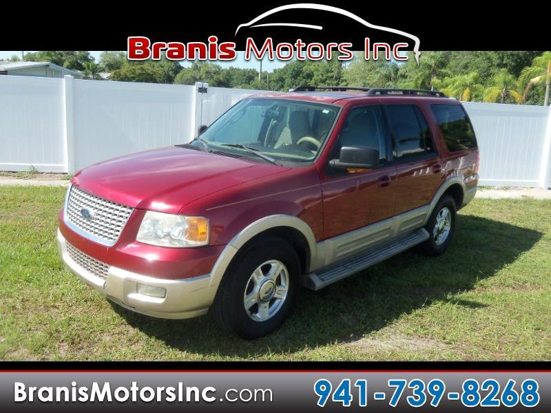 2005 Ford Expedition 4x2 Eddie Bauer (310A)