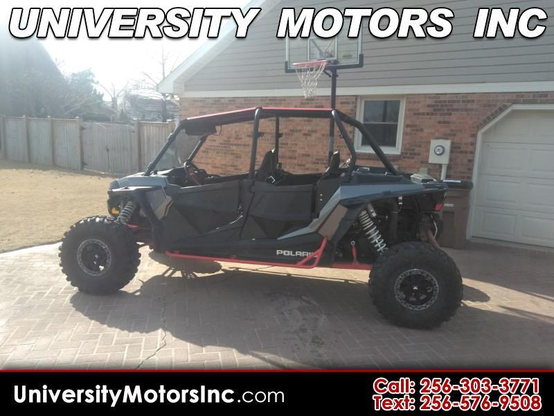 2017 Polaris RZR 1000 XP