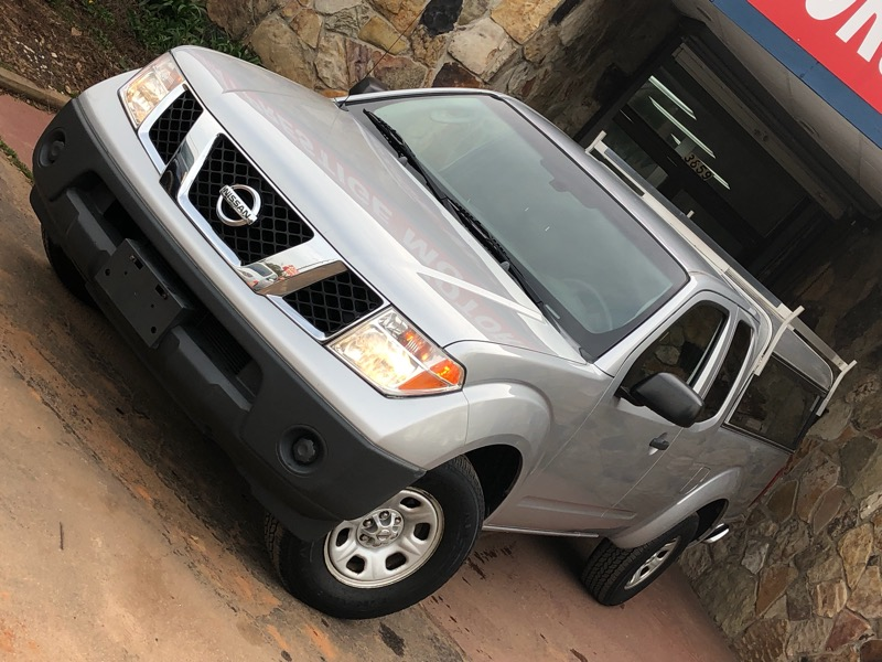 2007 Nissan Frontier XE King Cab 2WD