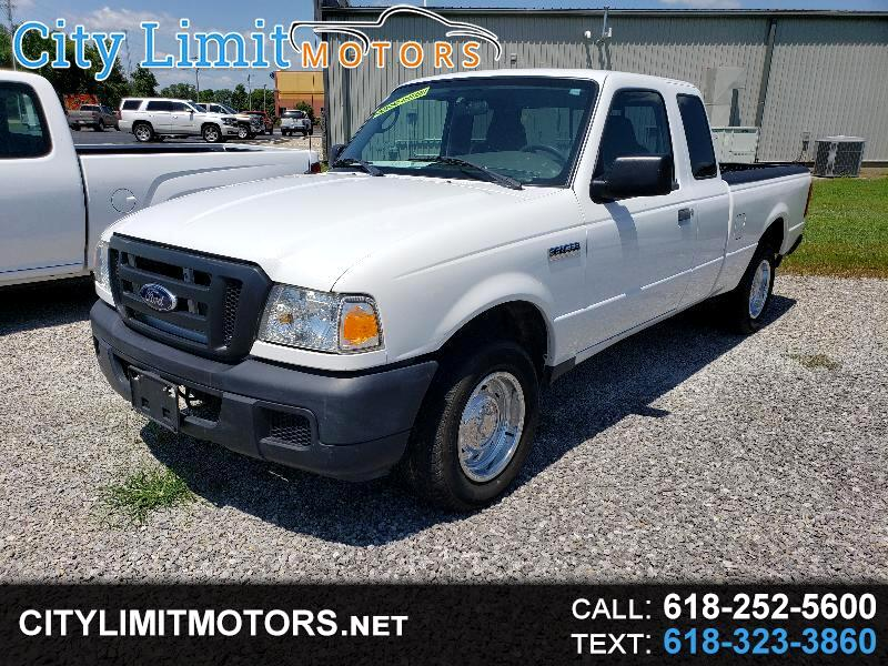 2006 Ford Ranger XL SuperCab 2WD