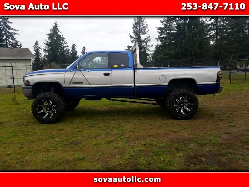 Dodge Ram 2500 ST Club Cab 6.5-ft. Bed 4WD 1997