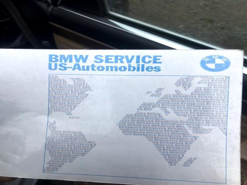 BMW 528i  1979