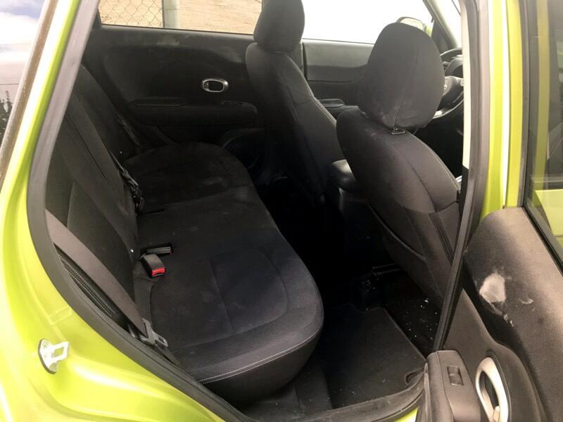 Kia Soul 5dr Wgn Auto Base 2014