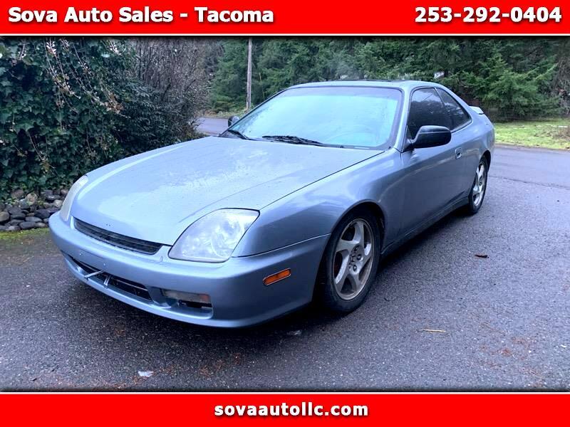 Honda Prelude VTEC 1999