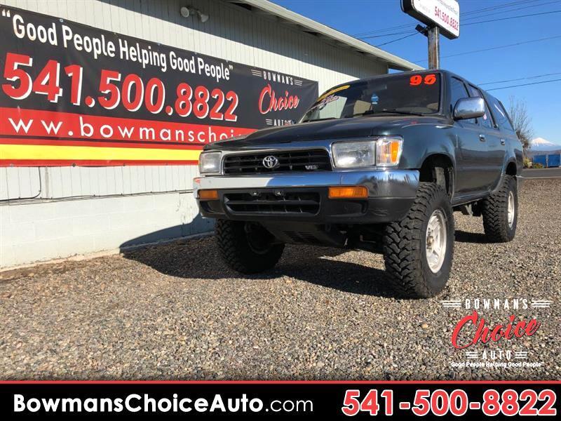 1995 Toyota 4Runner VN39 SR5