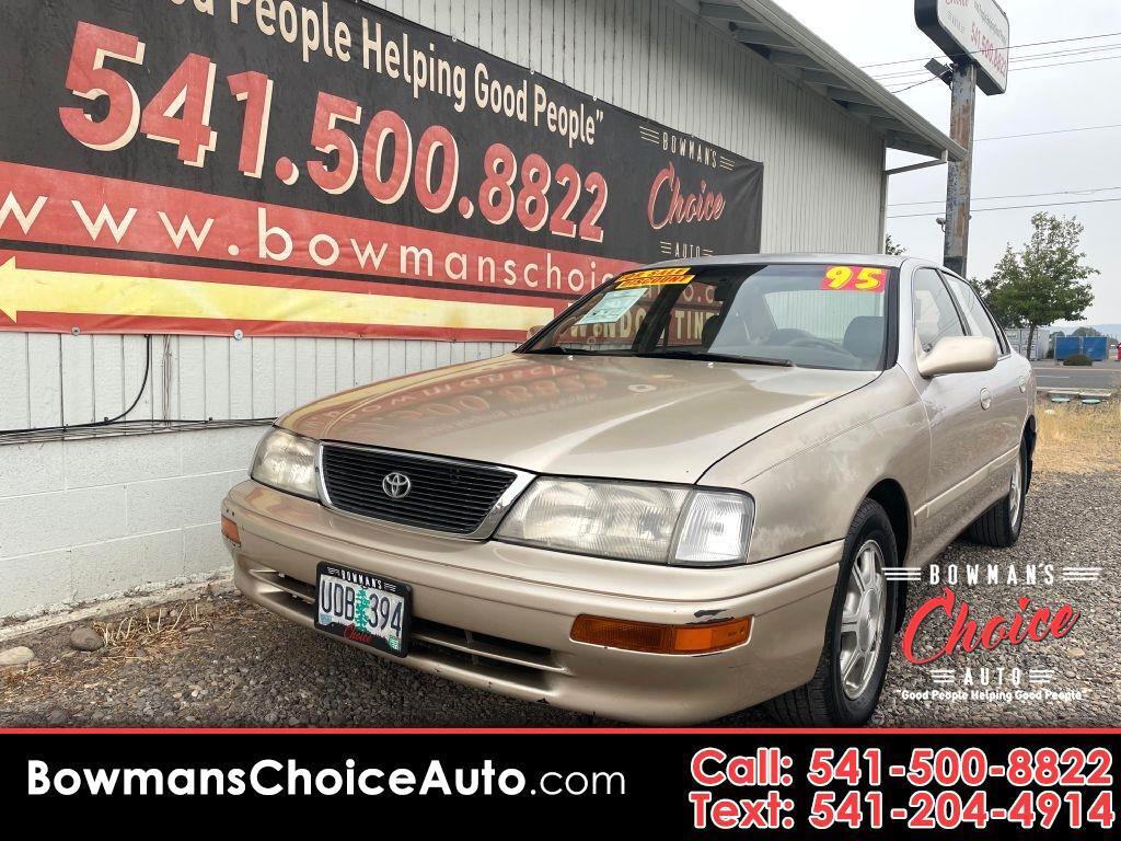 Toyota Avalon  1995