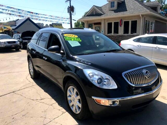 2011 Buick Enclave CXL-1 AWD