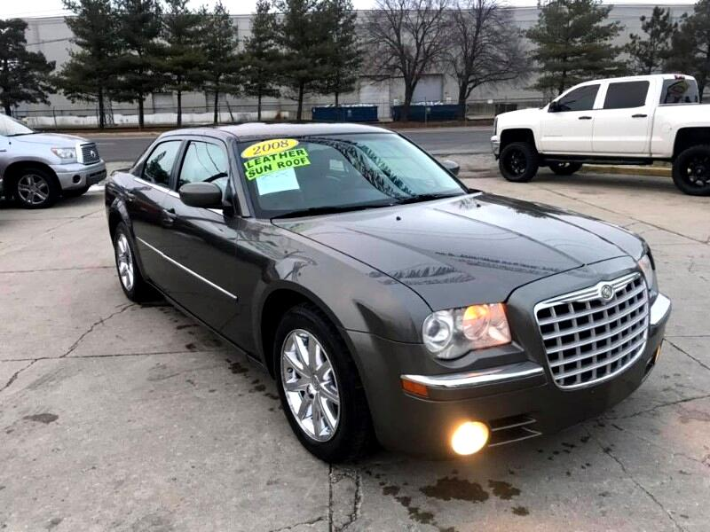2008 Chrysler 300 Limited