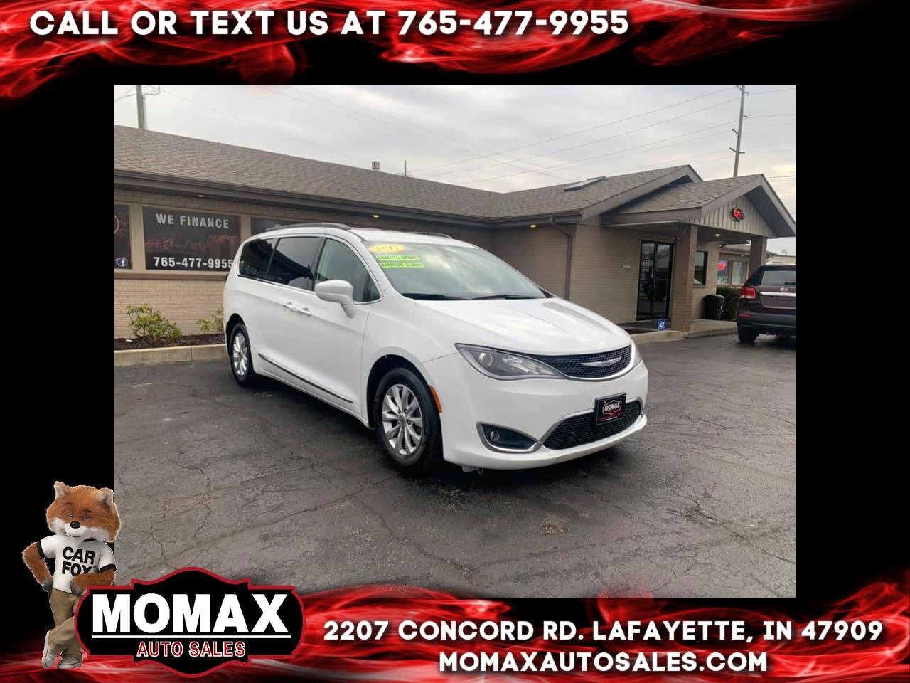 Chrysler Pacifica Touring-L 2017