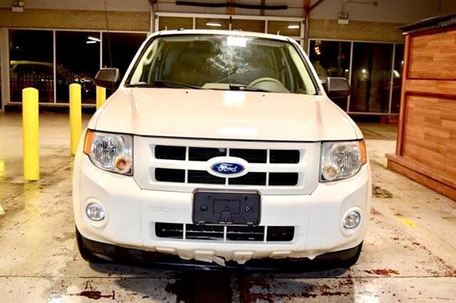 2011 Ford Escape Hybrid FWD
