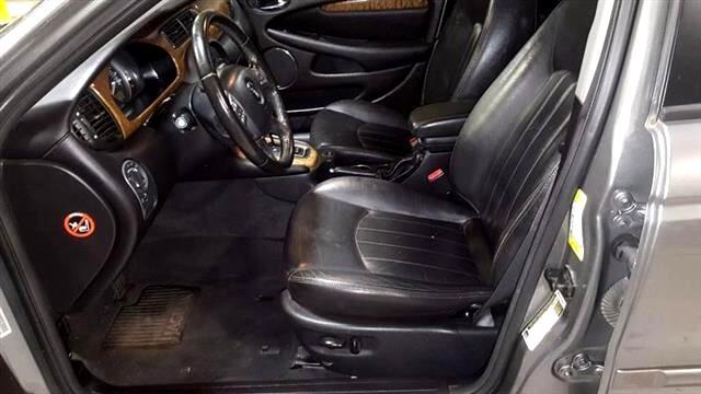 2007 Jaguar X-Type 3.0 Sedan