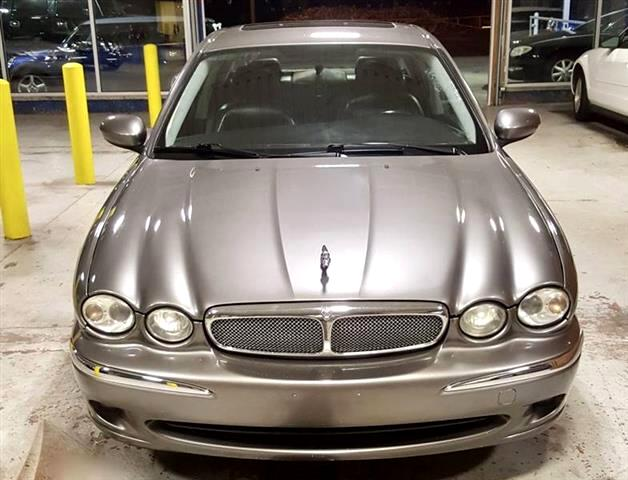 Jaguar X-Type 3.0 Sedan 2007