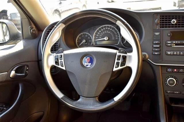 2008 Saab 9-3 SportCombi Aero