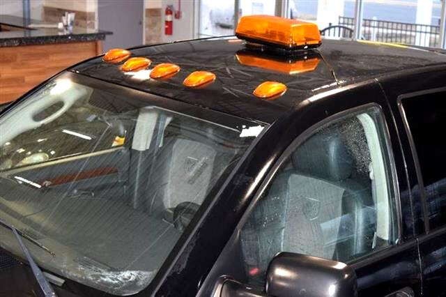 2003 Dodge Ram 2500 4WD Quad Cab 160.5