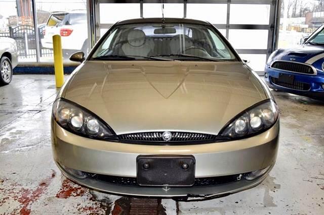 Mercury Cougar V6 2000