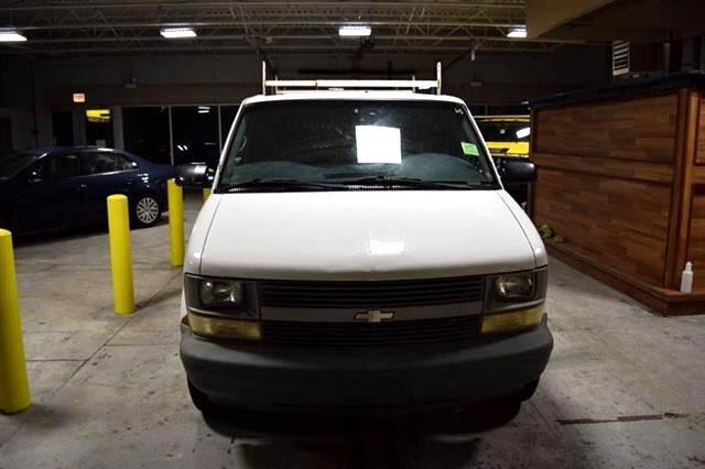 Chevrolet Astro Cargo Van 2WD 2002