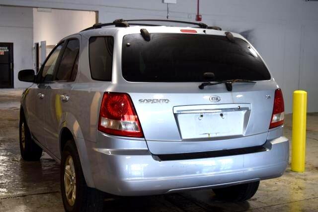 2005 Kia Sorento LX 2WD