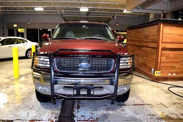 2000 Ford Expedition Eddie Bauer 4WD