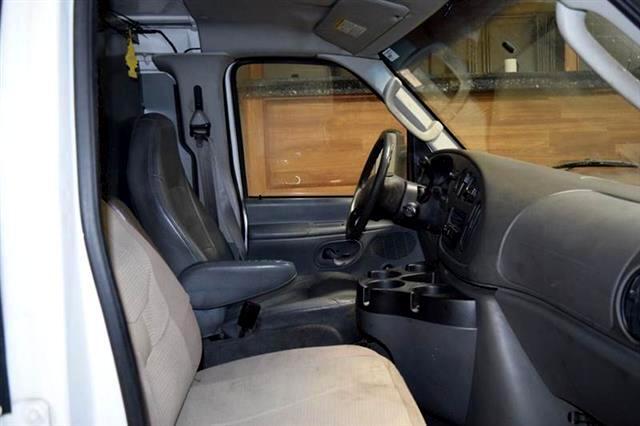 2007 Ford Econoline E-350 Super Duty