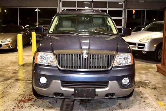 2003 Lincoln Navigator Luxury 4WD