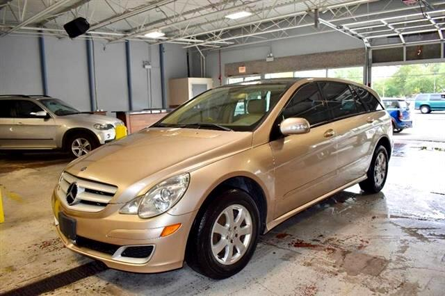 Used 2006 Mercedes-Benz R-Class R350 for Sale in Crestwood ...