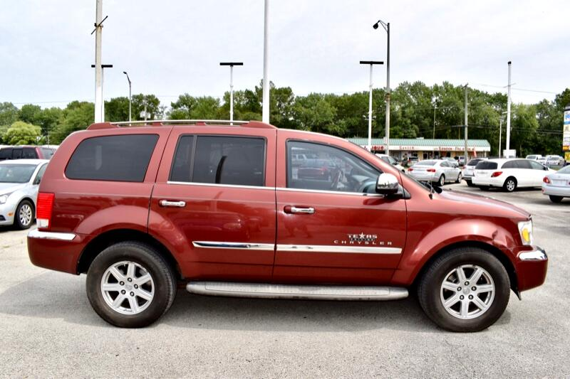 2007 Chrysler Aspen Limited 2WD